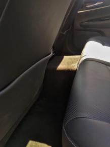 Ūdeņraža elektroauto Toyota Mirai apskats 5