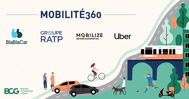 Mobilité360