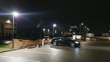 Lietuvā jau top Tesla Supercharger 3