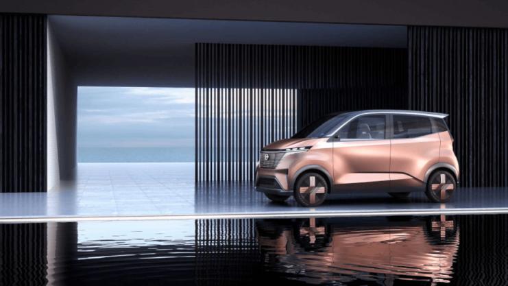 Nissan ražos Japānai elektoauto, kādu vajadzētu arī Eiropai 5
