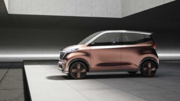 Nissan ražos Japānai elektoauto, kādu vajadzētu arī Eiropai 2