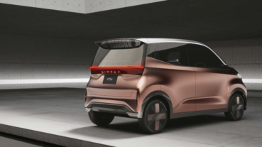 Nissan ražos Japānai elektoauto, kādu vajadzētu arī Eiropai 1