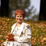 Baiba Veselova